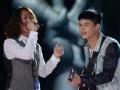 《中国好声音第二季独家策划》好声音致敬摇滚  彰显自我态度