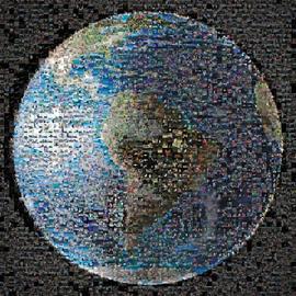 遥望土星挥挥手微微笑摆好姿势迎接太空拍照(组图)