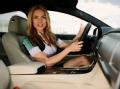 [海外试驾] 俄罗斯美少女 试驾最新版捷豹XF
