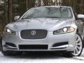 [海外试驾] 国外媒体实测 2013款Jaguar XF