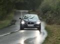 [海外试驾]  英国媒体试驾  新款Jaguar XF