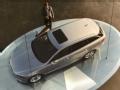 [汽车广告]顶级豪华旅行捷豹XF Sportbrake