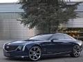 [海外新车]凯迪拉克Elmiraj预计2015面世