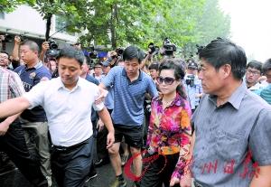 李天一案受害方律师_李某某案被害方律师:庭审结束或当天作出宣判-搜狐新闻