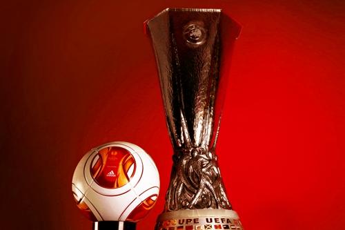 欧联杯比赛用球