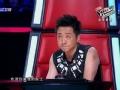 《中国好声音第二季独家策划》三国导师争霸之哈林