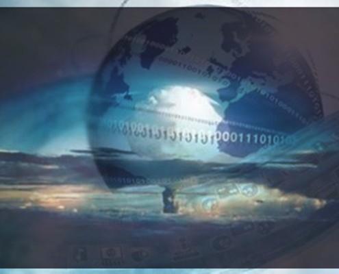 最大规模互联网攻击来袭 中国信息安全如何应