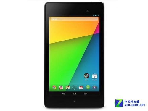 高通四核CPU 二代Nexus 7仅售1799元