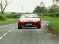 [海外试驾]视觉吸引力是捷豹汽车的本质特征