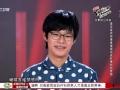 《中国好声音第二季片花》第八期 叶秉桓获哈林转身 加入哈林队健身房