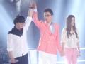 《中国好声音-第二季张惠妹团队精编》第八期 李琦VS林芯仪《一眼瞬间》