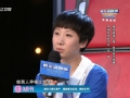 《中国好声音-第二季酷我真声音片花》第八期 孟楠泪述伴唱生涯