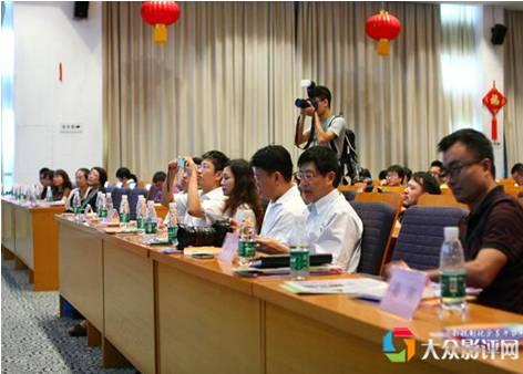 王宝山: 向美国学习影视与游戏的产业链深度整合
