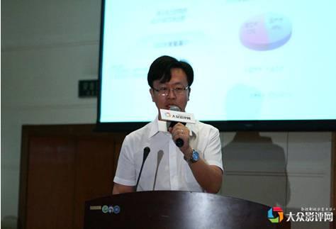 许亮:合一资本创始管理合伙人,北京外商投资企业协会副会长、科技部产业化促进会理事