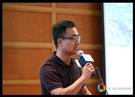 王鹏:中国文化书院文化发展研究院研究员、产业发展中心主任