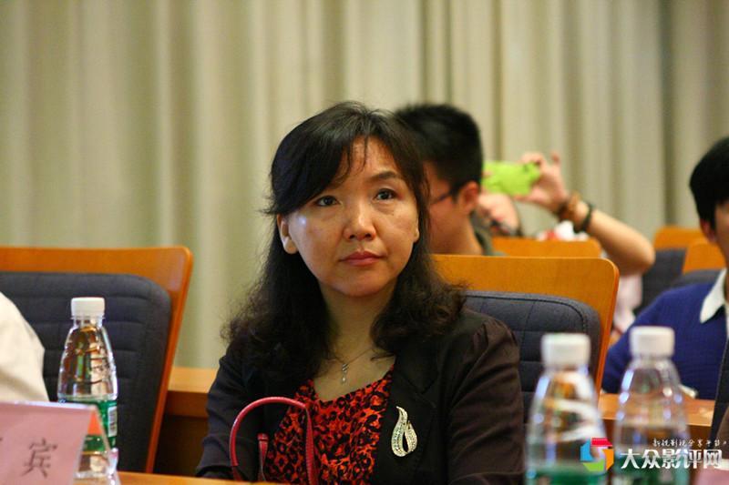 许亮:中国电影产业发展蕴藏巨大的投资机会