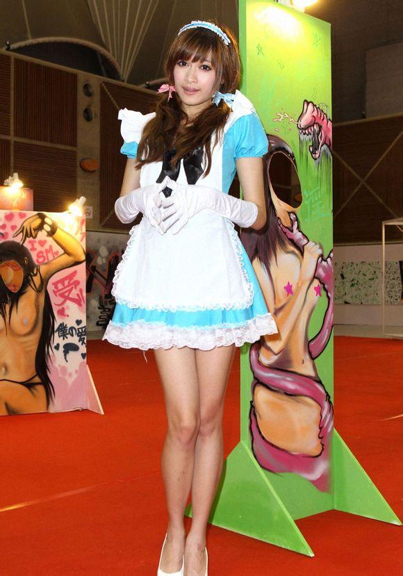 香港成人v成人首次在亚洲举行萝莉御姐联袂出镜(组图)情趣内衣长袜透明图图片