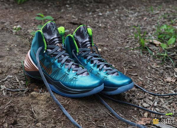 欧文战靴2013性价比 欧文战靴 篮球鞋质量好推