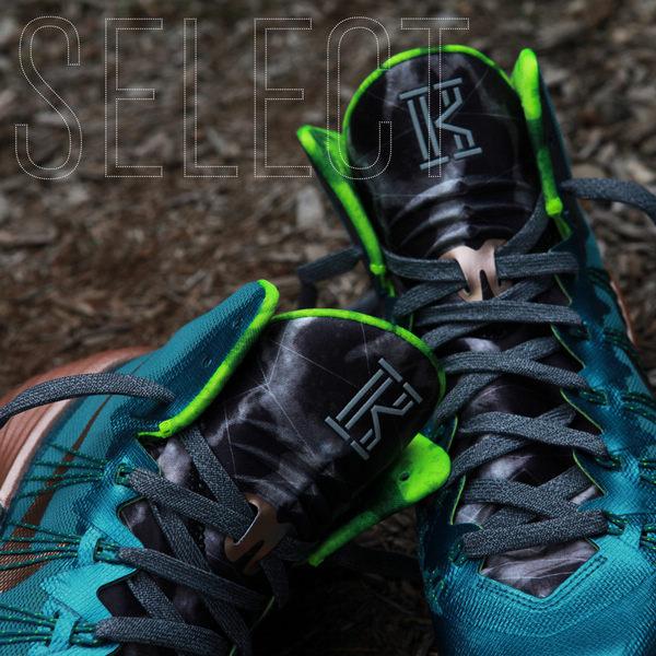 hyperdunk2013欧文性价比 欧文篮球鞋质量好推