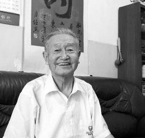 讲述人徐志�x86岁陕北佳县人1949年曾任中国人民解放军第一军第一师第一团第一营第一连第一排第一班班长