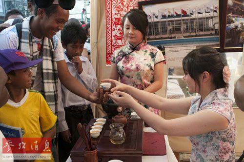 港媒:中国人涌入马达加斯加改变当地面貌