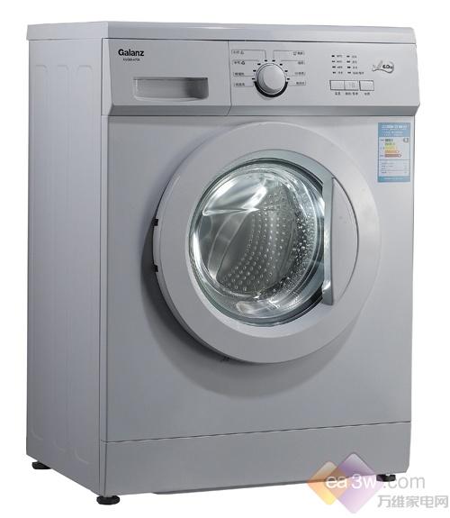 低价才给力 8月哪些滚筒洗衣机最热销?