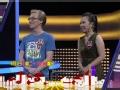 《芝麻开门片花》20130903 预告 彭宇与选手挥戈相向 芝麻开门迎首位老外