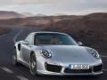 [海外新车]2014款保时捷911 Turbo S上市