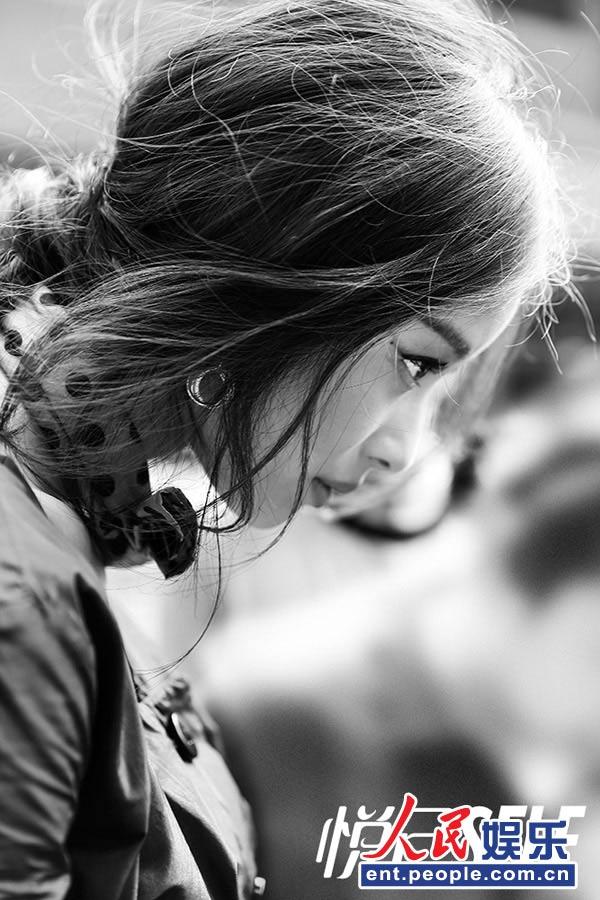 我想好好的电影_倪妮初秋温暖封面写真 优雅俏丽展曼妙身姿(组图)-搜狐滚动