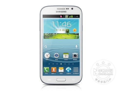 三星I879手机正面图片