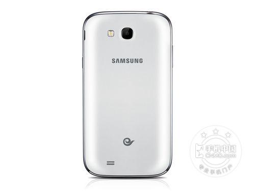 三星I879手机背面图片