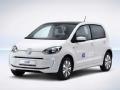 [海外新车]纯电动更环保 2014款大众e-up