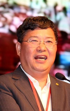 绿地控股集团董事长张玉良