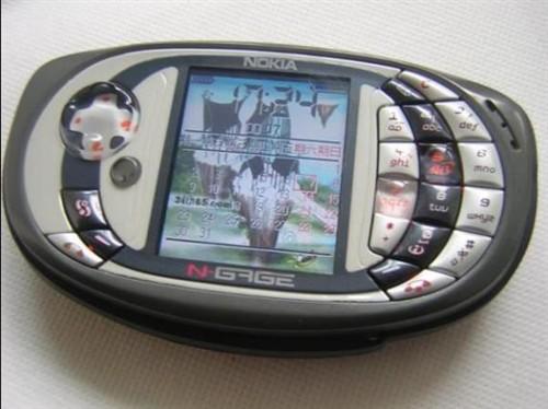 Nokia 機型的版本