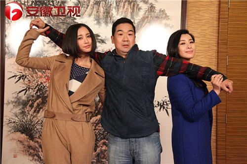 搜狐娱乐讯 由张国立,张歆艺,王雅捷等主演的电视剧《老公的春天》