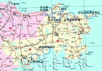 东部新城规划图 福清东部新城规划图 容桂东部新城规划图