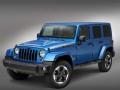 [海外新车]自由的驰骋 2014款Jeep牧马人