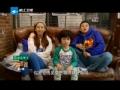 《搜狐视频娱乐播报-好声音》哈林改编不走寻常路 《小爸爸》现吴莫愁