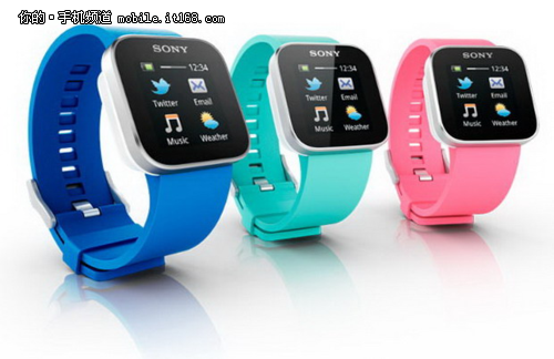 Smart Watch 2智能手表