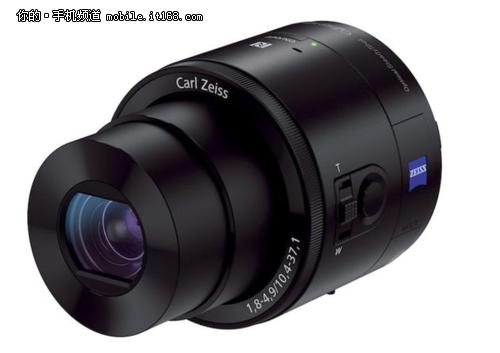 QX100手机外接镜头