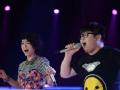 《中国好声音第二季片花》第九期 王宇VS吴木蓝《吻别》