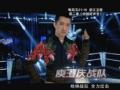 《中国好声音第二季独家策划》哈林战队战术分析 下一轮晋级种子选手预测
