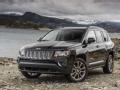 [海外新车]清新驶出 2014新款Jeep指南者