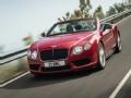 [海外新车]2014新款宾利欧陆GT V8 S敞篷