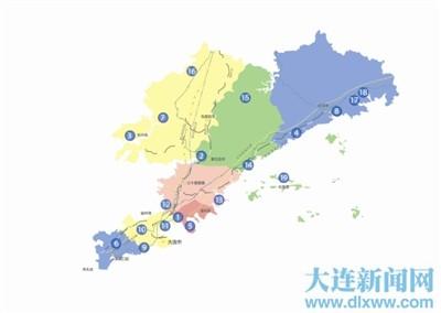 3   大连长兴岛经济区   —国家级开发区,石化岛   重点发展装备