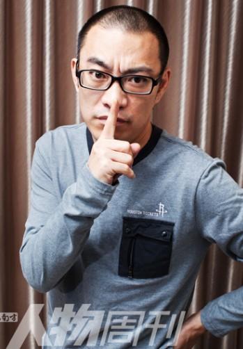 宁财神谈龙门镖局_宁财神谈电视剧核心:我最重视的当然是价值观-搜狐娱乐