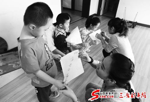 幼儿送给老师的画图片大全 将自己画的画送给老师祝教师节图片