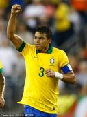 幻灯:蒂席握拳内马尔剑指胜利 巴西力斩葡萄牙