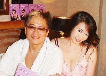 """这对夫妻让全台湾看了场""""好戏""""!"""