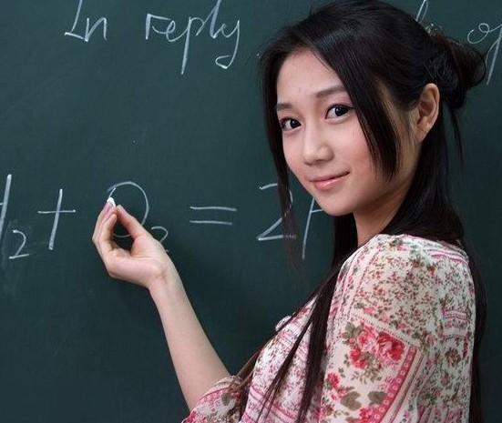 三成人曾暗恋老师 幼儿教师最受男性欢迎(图)